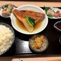 盛付けも…味付けも…最上級の品を感じ取れる和食ランチ@赤坂・東京
