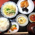 落ち着いた上品な和風ランチを楽しむ@赤坂・東京